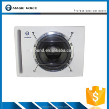newest factory outlet economical car subwoofer/ alibaba supply subwoofers