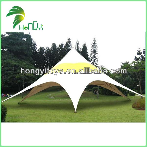 HYSST116-star tent
