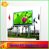 Aliexpress france p6 outdoor led display board price