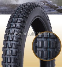 CHINA HIGH QUALITY OFF ROAD MOTORCYCLE TYRE, CROSS TYRE 300-17