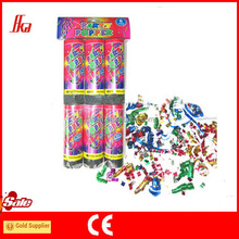 factory price spring party popper in 11-20cm (FAS-5012)
