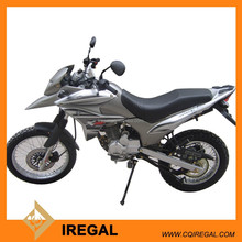 Alloy Two Wheels 250cc Engine Motorcycles For Sale