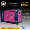 Denyo type 20 kva silent diesel generator price