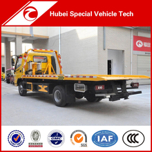 chinese euro 3 diesel foton trucks wrecking,old tow trucks for sale
