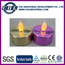 Factory direct China wholesale LED candle
