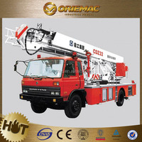 Hot selling !!! JP25 XCMG 25m fire truck manufacturers europe