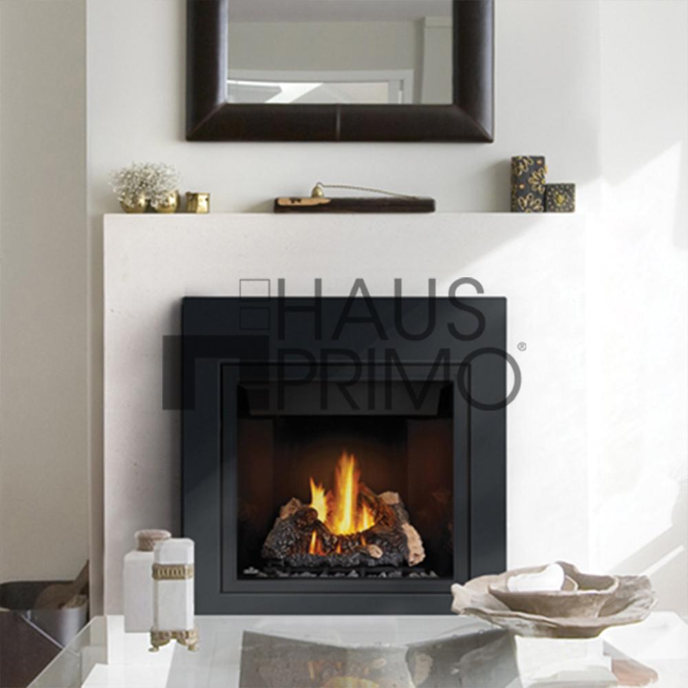 120v Indoor Black Stainless Steel Electric Fireplace Insert Buy 120v Electric Fireplace Insert