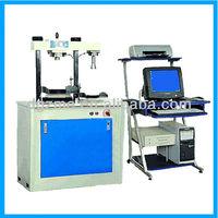 Compression And Flexure Testing Machine