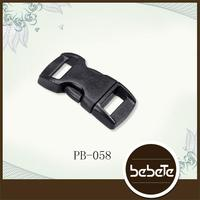 Professional Factory Sale plastic center release buckles
