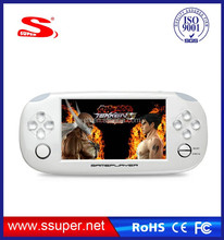 hot selling handheld China wholesaler cheap video game consoles