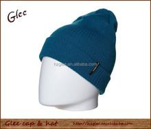 Make custom design bonnet beanie hat