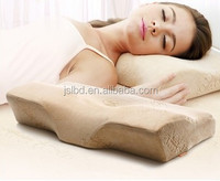 Custom make Urethan Ventilated Memory Foam Pillow