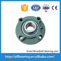 High quality long life chrome steel pillow block bearing UCFC206-20 with cheap price