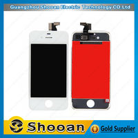 cherry mobile phone parts for iphone 4s digitizer lcd touch screen