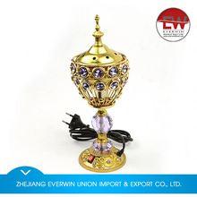 Factory Popular low price perfume incense burner lighter wholesale