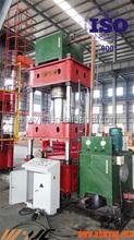 Y32-500 Four column hydraulic punch machine with high quality
