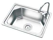 KODAENS stainless steel sink kitchen S4835B