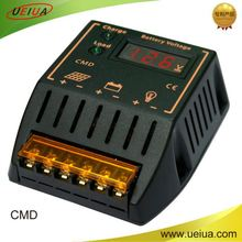 high power long life 20A solar regulator with China brand
