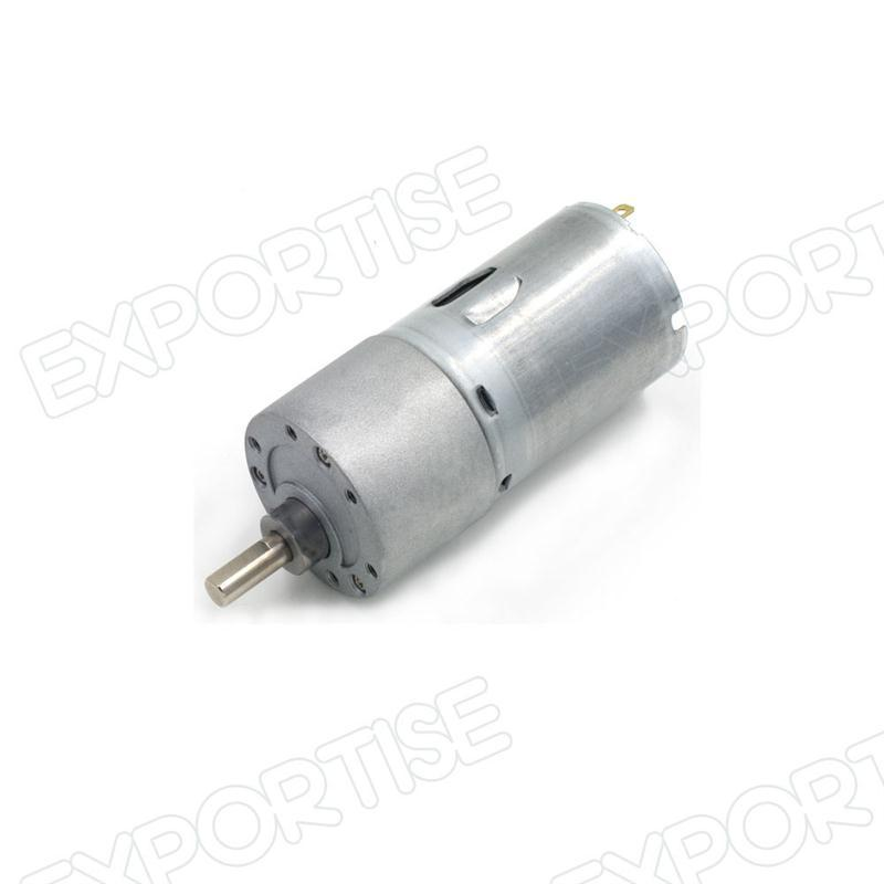 Small brushless motor gear reducer motor motor electric for Small geared electric motors