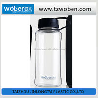 1000ml Bpa Free Cheap Plastic Water Bottle