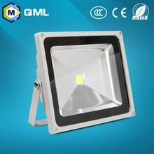 Sanan chip Waterproof IP65 10W 20W 30W 50W 70W 100w outdoor led flood light