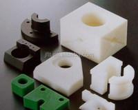 Stable shower door parts plastic