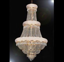 Wholesale crystal 2013 modern bohemian chandelier light