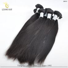 Top Grade Wholesale Price No Shedding No Tangle Virgin Remy Human Hair prime virgin