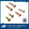 India made in alibaba China supplier carbon steel stainless steel countersunk head chipboard screw