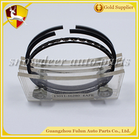 Engine Liner kits 6BB1 Piston13011-16280 4AFE Piston ring Cylinder liner Made in Japan
