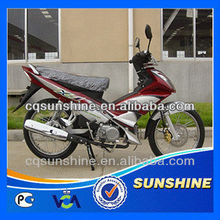 SX110-4 Gas 4-Stroke Air- Cooling 49CC Super Cub Bike