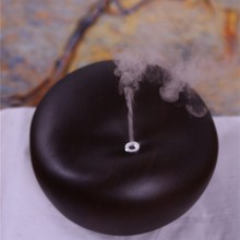 GX-06K/Dark wood aroma diffuser&oil painting&arts and craft