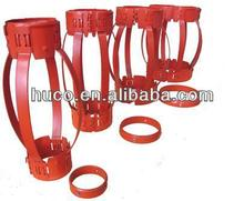 Monolithic Bow Spring Centralizer for Casing