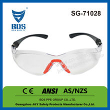 Safety motocycle goggles Flexible UV Eye Protection Indoor & Outdoor Goggles Sun Protection UV Protector Sports