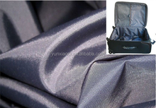 150D Woven Lining Fabric For Travel Bag,Bag Lining Fabric,Polyester Fabric