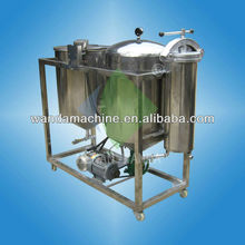 small scale edible oil refinery hot selling