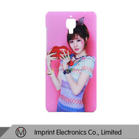 Frosted Customized photo phone cover for Xiaomi 4 China phone case factory 1 piece customization phone cases Dropshipping