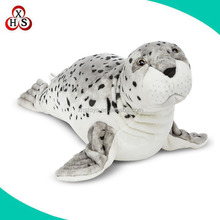 soft baby toy stuffed plush toy sea lion factory price