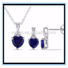 2015 precio de fábrica de Coral perlas africanas joyería XP-JS-0154