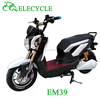 ELECYCLE EM39 60V/1200W High Quality Electric Motorcycle Motorbike Chinese Motorcycle
