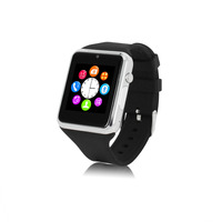 wholesale oem smart watch, Sync music play health care bluetooth smart watch