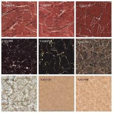 Italianate polished Glazed Tile/Golden/Decorative/Decor/Interior Tile