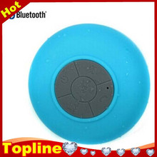 Top selling new products on market mini microphone waterproof bluetooth wireless speaker with usb charger