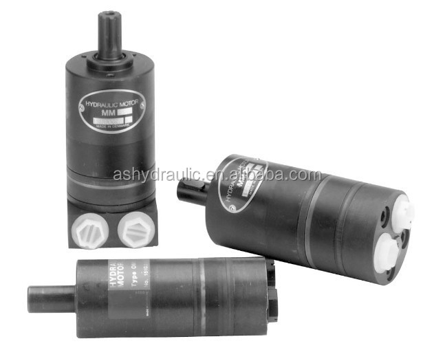 Bmm Of Bmm8 Bmm12 5 Bmm20 Bmm32 Bmm50 Hydraulic Gerotor