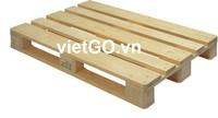 Best quality, best price Wooden Pallet made in VIET NAM