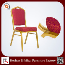 high quality stackable hotel types of chairs pictures