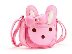 cute kids girls shoulder bag for school