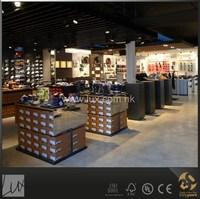 Shoe store furniture shoe shop interior design