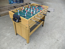 Interactive Soccer Table