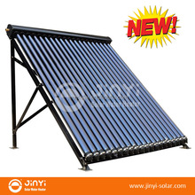 2015 High Quality Vacuum Tube Heat Pipe Solar Collector